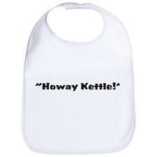 Howay Kettle Bib