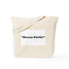 Howay Kettle Tote Bag