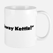 Howay Kettle Mug