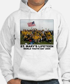 World Youth Day 2005 Group Sh Hoodie
