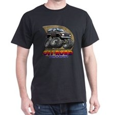 Black B2 T-Shirt