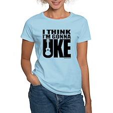 I think I'm gonna UKE T-Shirt