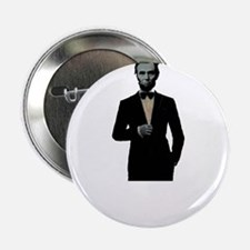 """Abraham Lincoln on the town in 8lacktie 2.25"""" Butt"""