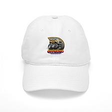 Tan B2 Baseball Cap