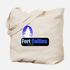 fort collins Colorado t shirt truck stop novelty T