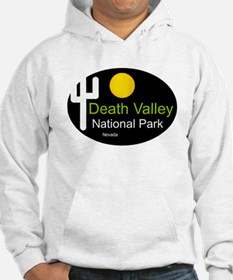 death valley national park Nevada Hoodie