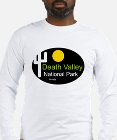 death valley national park Nevada Long Sleeve T-Sh