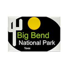 Big Bend National Park Texas t shirt truck stop Re