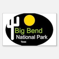 Big Bend National Park Texas t shirt truck stop St