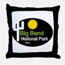 Big Bend National Park Texas t shirt truck stop Th
