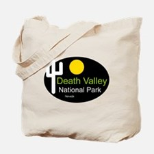 death valley national park Nevada Tote Bag