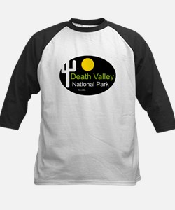 death valley national park Nevada Tee