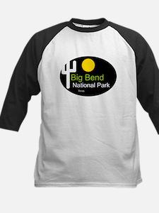 Big Bend National Park Texas t shirt truck stop Ki