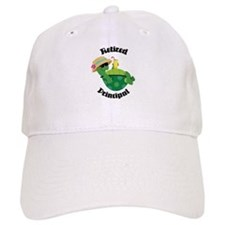 Retired Principal Gift Baseball Cap
