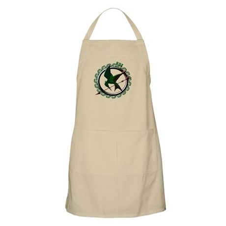 Rue the Tribute of District 11 Apron