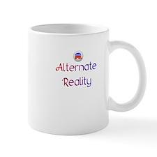 Alternate Reality Mitt Romney 2012 Mug