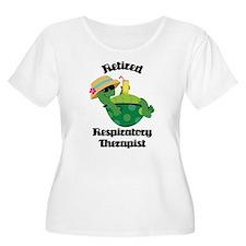 Retired Respiratory Therapist T-Shirt