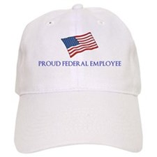 Federal Pride Baseball Cap