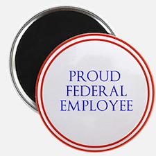 Federal Pride Magnet