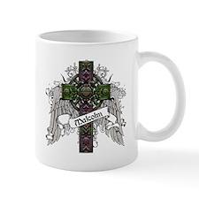 Malcolm Tartan Cross Mug