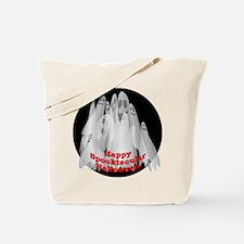 Happy Spooktacular Halloween Tote Bag
