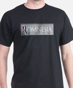 Romnesia having trouble remembering T-Shirt