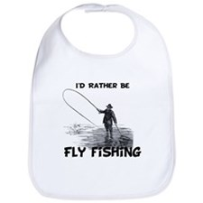 Fly Fishing Bib