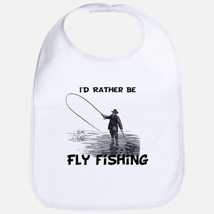 Fly Fishing Bib
