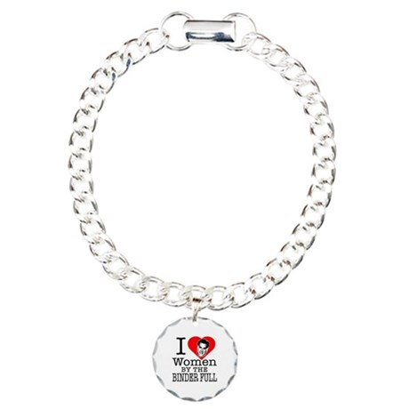 Mitt Romney: I Love Women By The Binder Full Charm
