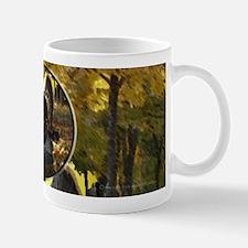 Wild Turkey Mug