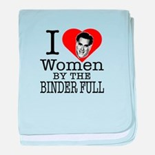 Mitt Romney: I Love Women By The Binder Full baby