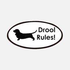 Drool Rules! Patches