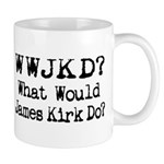 Geek / Nerd Star Trek fan Mug