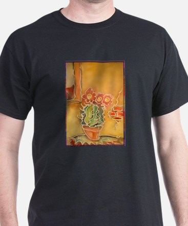 Cactus! Southwest art! T-Shirt