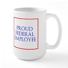 Federal Pride Mug