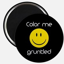 Gruntled Magnet