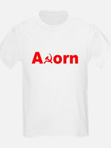 ACORN / Hammer & Sickle T-Shirt