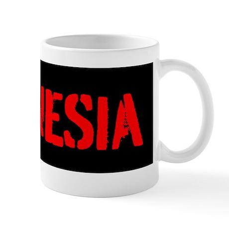 ROMNESIA Mug