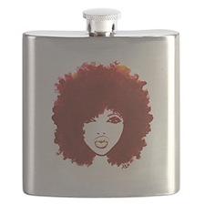 Autumn Attitude Flask