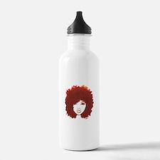 Autumn Attitude Water Bottle