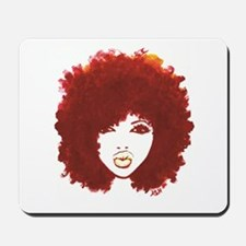 Autumn Attitude Mousepad