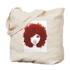 Autumn Attitude Tote Bag