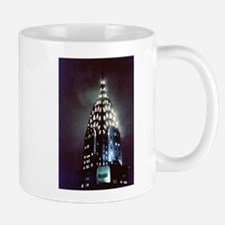Chrysler Building: Night Mug