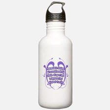 Crunchy Family Water Bottle