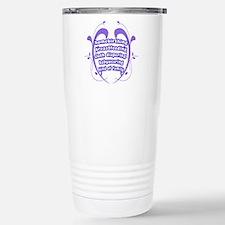 Crunchy Family Travel Mug