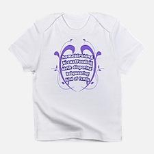 Crunchy Family Infant T-Shirt