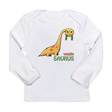 vdino2.jpg Long Sleeve T-Shirt
