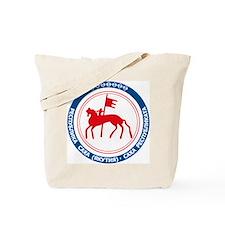 Sakha Coat of Arms Tote Bag