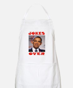 BAD JOKE Apron