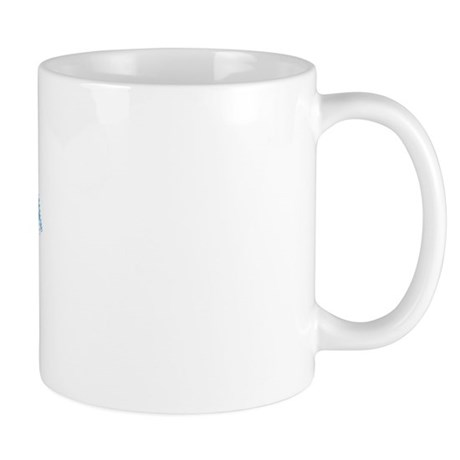 Girl Spirit Mug